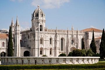 Mon Lisbonne à mpi ...