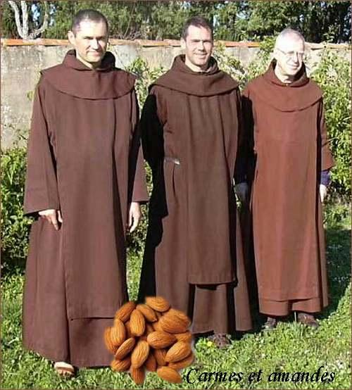 La légende des quatre mendiants