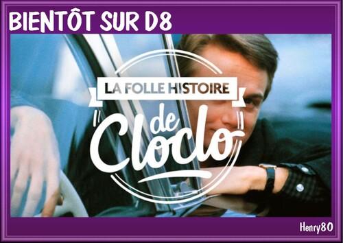 LA FOLLE HISTOIRE DE CLOCLO