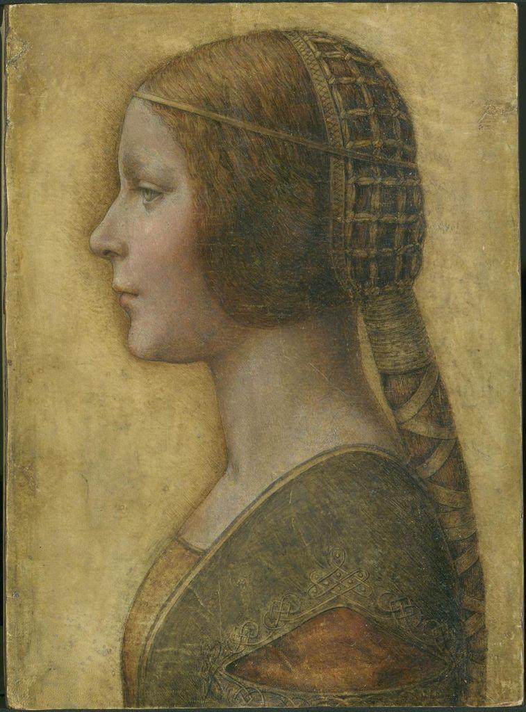 """Mais qui a peint """"La Belle Princesse"""" ?"""