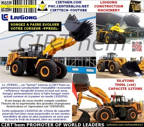 LIUGONG CONSTRUCTION MACHINERY