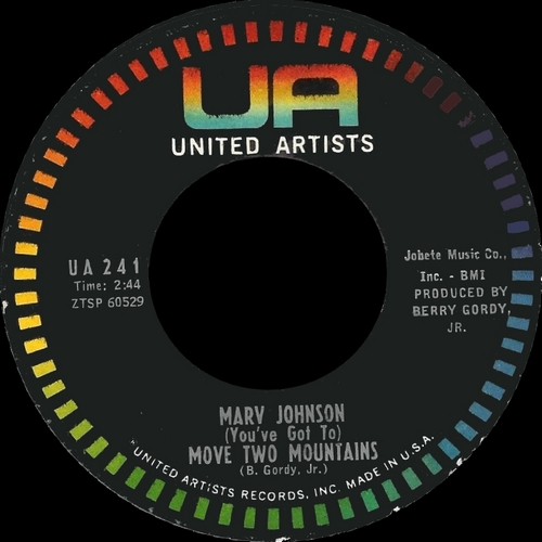 "Marv Johnson CD "" You Got What It Takes : The Marv Johnson Story 1958-1961 "" Jasmine Records JASCD 731 [ CZ ]"