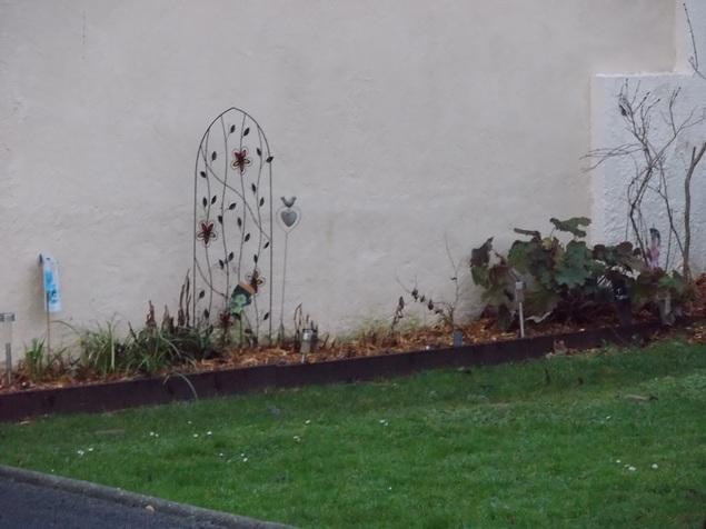 le jardinnnnn haaa...