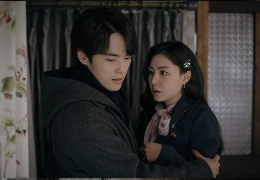 Kim Jung Hyun, surpris...