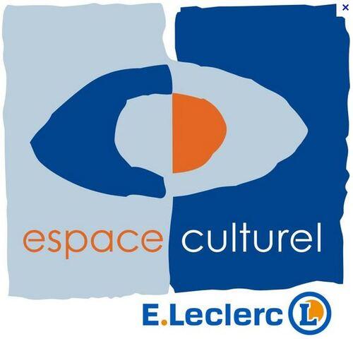 Rencontre dédicace à l'espace Culturel Leclerc