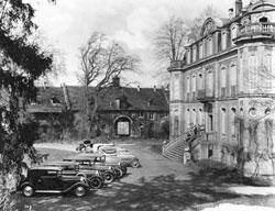 Dynastie Bugatti