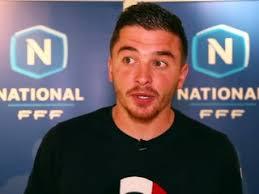 Jordan GONZALEZ - Licence UEFA A