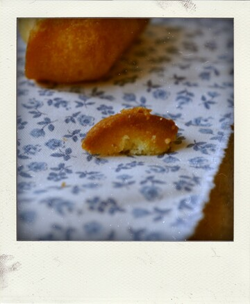 Photos: Les madeleines