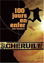 CHERUB mission 1: 100 jours en enfer