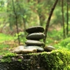 Tas de pierres