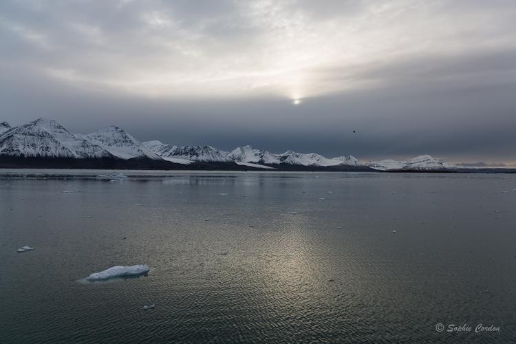 Après Magdalenafjorden, la Baie des Rois