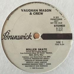 Vaughan Mason & Crew - Roller Skate