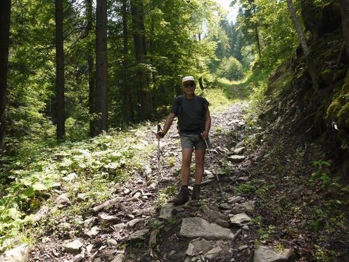 Nos randonnées