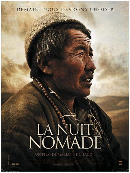 La nuit nomade
