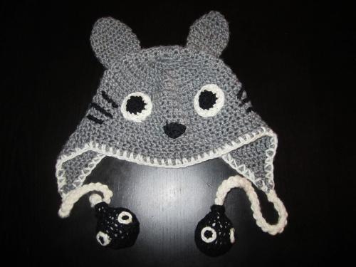 Mon Ami Totoro     >0-0<