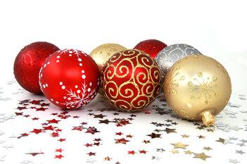 Étoiles de Noël aux 2 saveurs