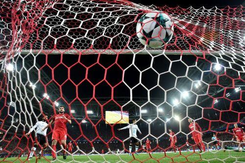 Football européen : Liverpool sans pitié face à Maribor