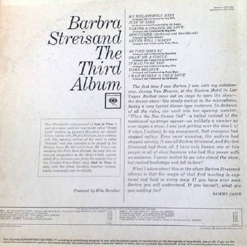 1964, The third album