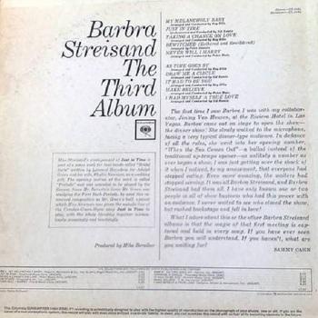 1964, The third album