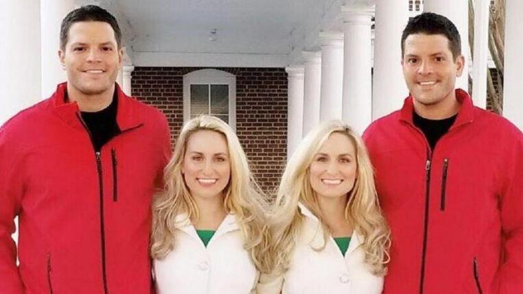 """Résultat de recherche d'images pour """"soeurs : 3 paires de jumelles"""""""