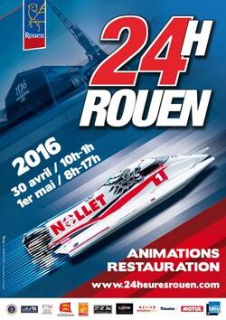 Les 24h Motonautiques 2016