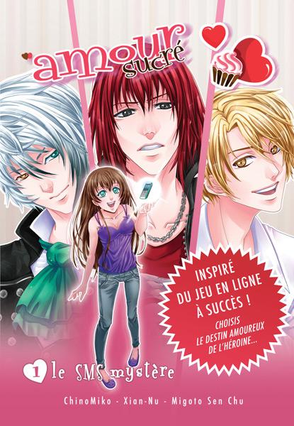 """Résultat de recherche d'images pour """"amour sucré manga"""""""