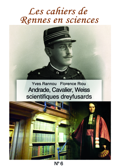 Cahiers n° 6 : Scientifiques dreyfusards