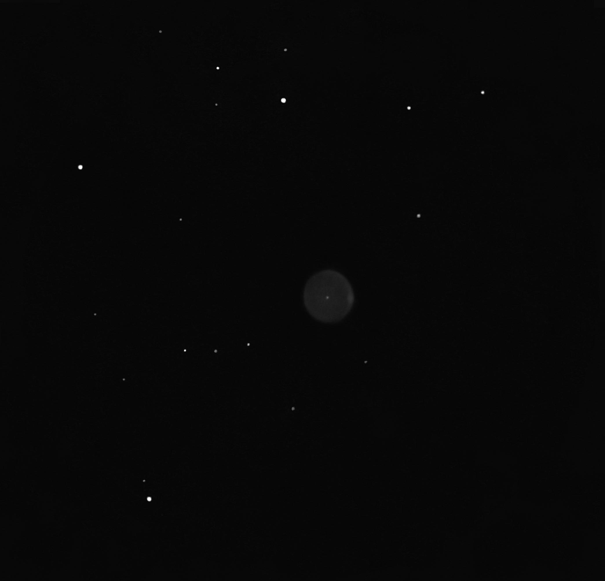 ngc 7094 planetary nebula