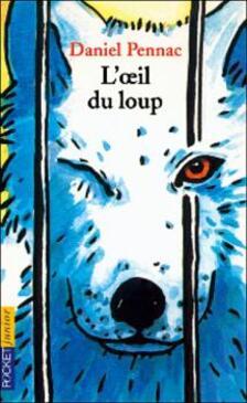 Bilan lecture du mois de mai, l'oeil du loup, daniel pennac, lecture voyages sur un mot roman avis littéraire chronique livre