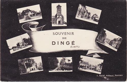 Cartes-postales anciennes