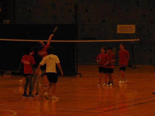 Sports au centre ADEPS de Jambes