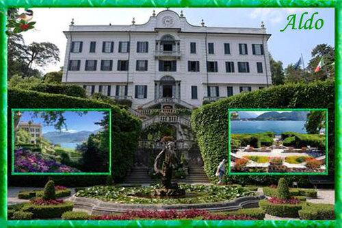 PPS Villa Carlotta