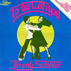 Jimmy Sabater - To Be With You - Complete LP