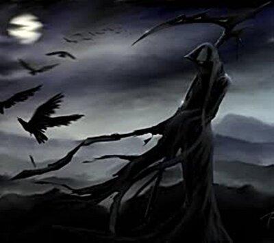 """Ajout du chapitre 3 de mon roman """"Raven"""""""