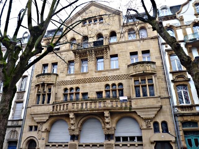 Quartier Impériale Metz 26 28 01 2010