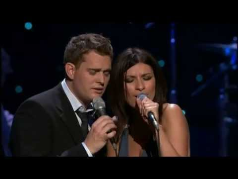 Résultats de recherche d'images pour « michael buble you ll never find another love like mine »