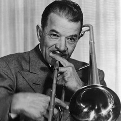 Jazz : Kid Ory