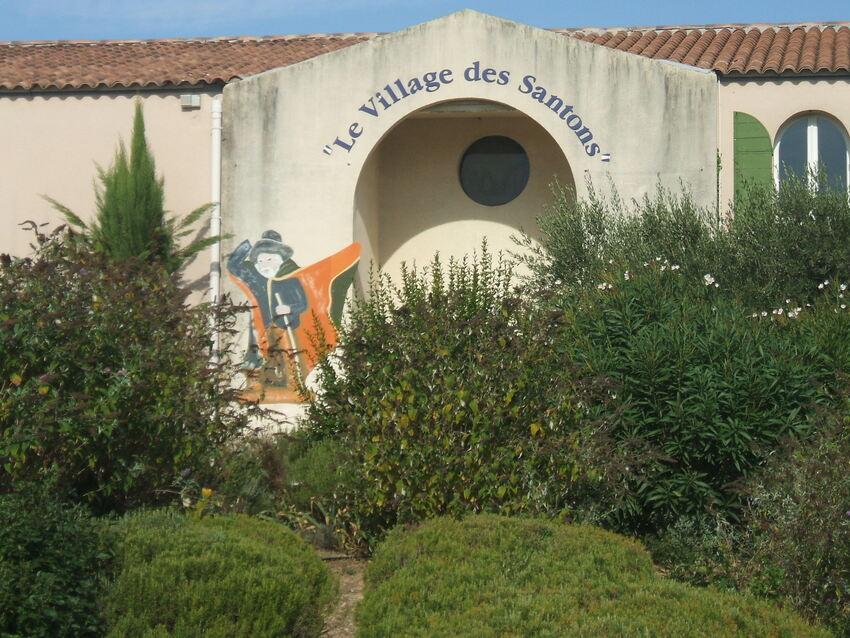 Voyage en Provence (suite5)