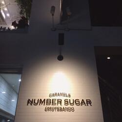 numbersugar