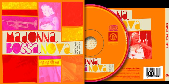 Madonna Bossa Nova - Tribute