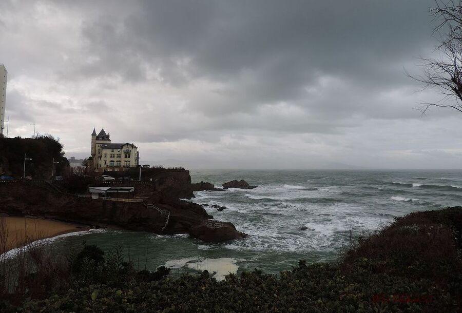 Biarritz - Pyrénées Atlantique