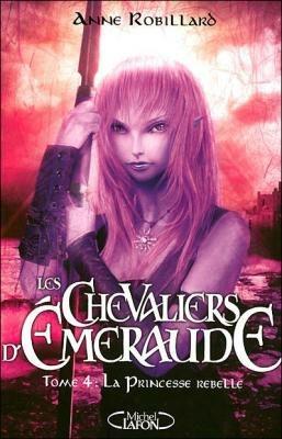 Les Chevaliers d'Emeraude, T4