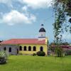 L'Ajoupa-Bouillon - Eglise de l'Immaculée Conception - Photo : Yvon