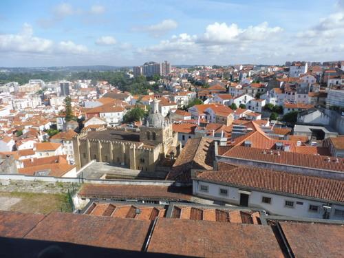 Voyage au Portugal suite