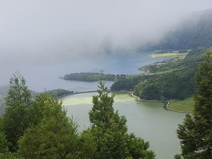 A la découverte des lacs