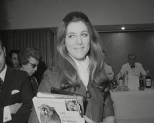 16 mars 1971 / JOURNAL DE PARIS