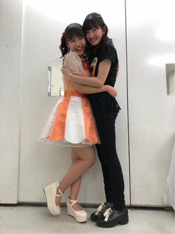 Demain~ Yokoyama Reina