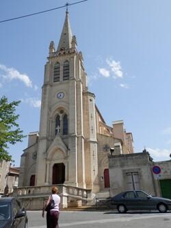 Castries (Hérault)