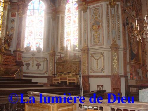 L'enclos paroissial de Saint Thégonnec