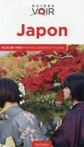 livre guides voir ; japon